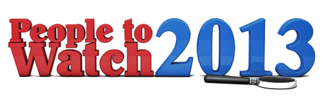 HPCwire's People to Watch 2013