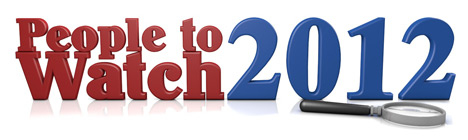 HPCwire's People to Watch 2012