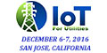 2nd Annual IoT for Utilities San Jose