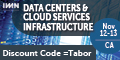 Data Centers West