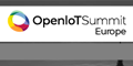 Open IOT Summit Europe