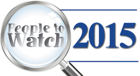 HPCwire People to Watch 2015
