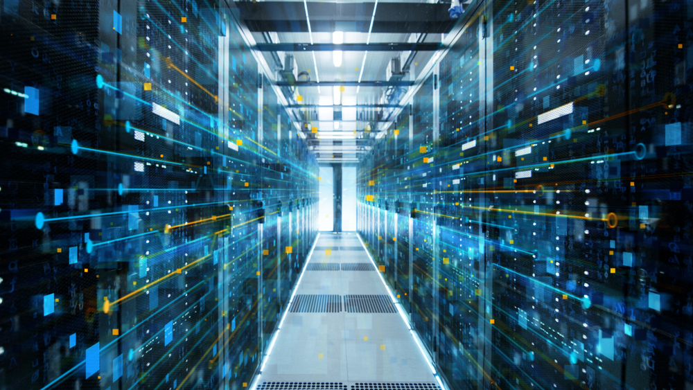 DAOS and Intel® Optane Technology Are Keys to a Storage-on-Demand Solution for a Russian Megaproject